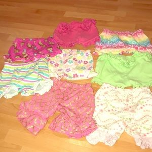 Other - Baby girl shorts bundle